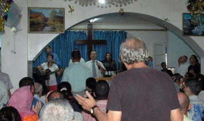 Fermeture d'églises : une diversion sous couvert de «lutte contre l'anarchie»