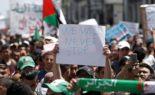 53e mardi de marche des étudiants à Tizi Ouzou
