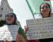 L'Ecole des travaux publics à Kouba en grève