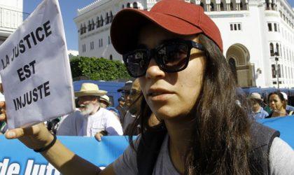 Solidarité avec les détenus d'opinion : le barreau de Béjaïa décide d'une grève générale le 17 octobre