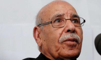 Maître Nabila Smaïl transmet le message de Bouregâa à la veille du 11 Décembre