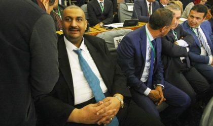 Les députés remballent Belkacem Zeghmati : «Nous avons retenu la leçon Tliba !»