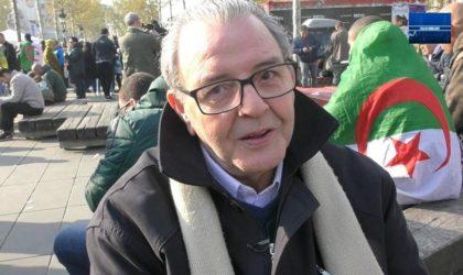 Un proche parent d'Abane Ramdane à Gaïd-Salah : «Annulez l'élection !»