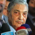 Benflis Talaie El-Houriyet