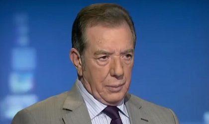 L'ancien ministre Ali Benmohamed : «Le Hirak populaire doit se poursuivre !»