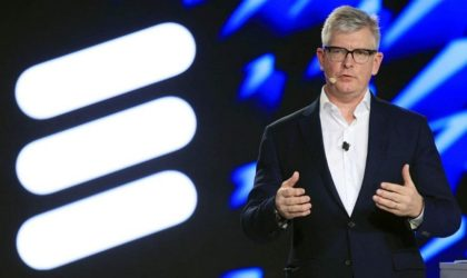 Ericsson publie ses résultats pour le 3e trimestre 2019