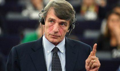 L'Union européenne préparerait des sanctions contre le pouvoir en Algérie