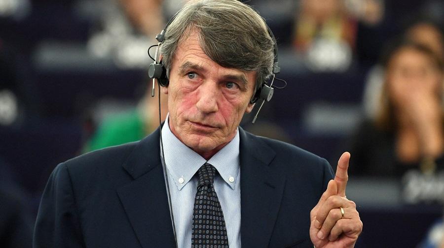 David Union européenne