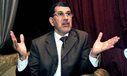 Le Premier ministre marocain fustigé pour sa posture «à la Bensalah» à Sotchi