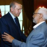 Erdogan Ghannouchi