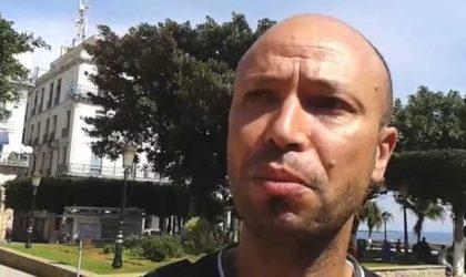 Le Collectif de la société civile exige «la libération immédiate» du président du RAJ