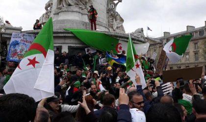 La diaspora algérienne interpelle les ONG contre la répression en Algérie