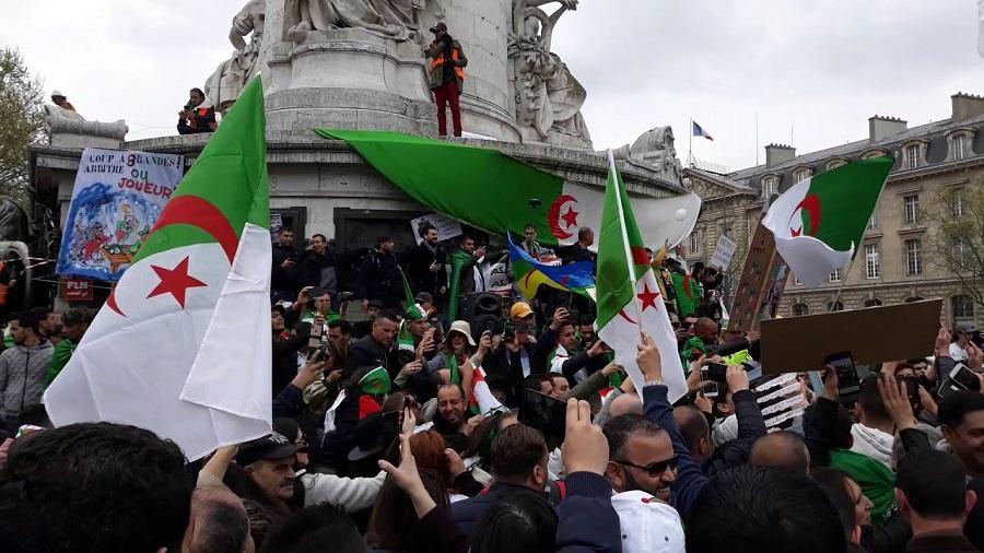 France diaspora