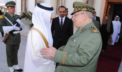 Les Emirats ont commencé leur invasion économique secrète de l'Algérie