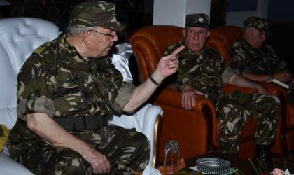 Les dessous de la rumeur sur le remplacement du général Gaïd-Salah
