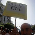 GS Gaïd-Salah