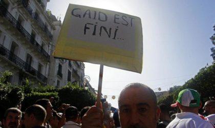 Penser l'après-Gaïd-Salah dès à présent