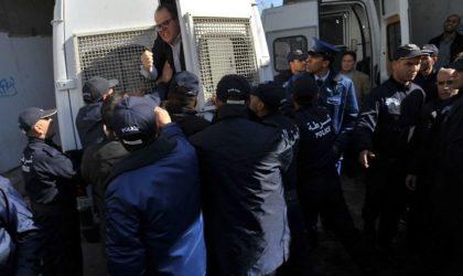 Liberté de la presse : Gaïd-Salah fait dégringoler l'Algérie à la 141e place