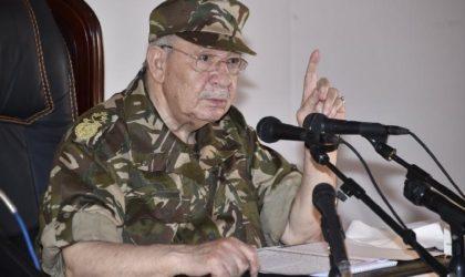 Pourquoi les laïus du chef d'état-major de l'armée n'intéressent plus personne