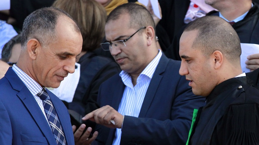 Mabrouk Syndicat