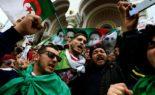 Marée humaine scande : «Dégage Gaïd-Salah, il n'y aura pas de vote !»