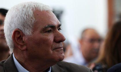 FFS : «La mise en œuvre de la loi sur les hydrocarbures serait une trahison envers leur peuple»