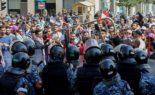 Beyrouth : des milliers de Libanais en colère défilent contre le pouvoir