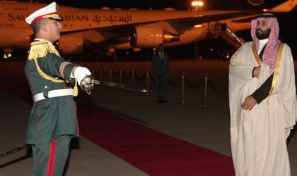 Riyad et Paris «interviennent» : le faux discours anti-ingérence du pouvoir