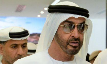 Les Emirats et Le Pen
