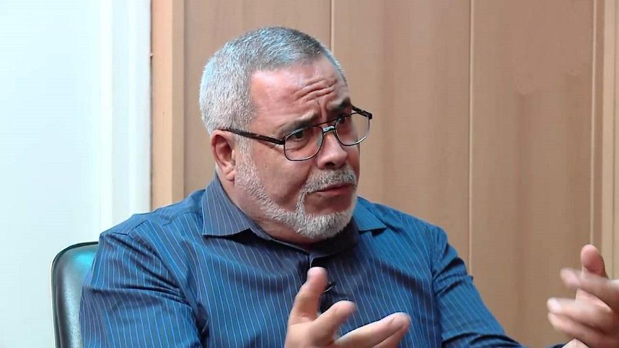 Madjahed secrétaire général
