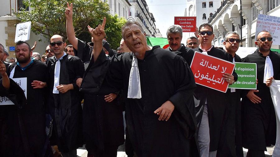 Tabi cour suprême Maroc