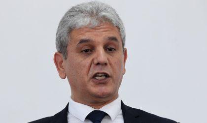 Le RCD dénonce «l'obstination de Gaïd-Salah à installer un président potiche»
