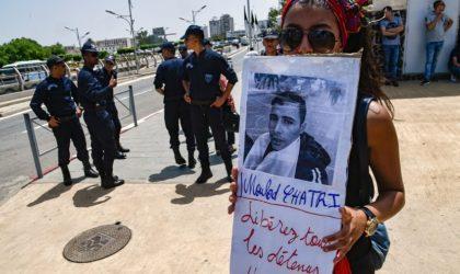 Nabni dénonce «les arrestations et les mises sous mandat de dépôt abusives»
