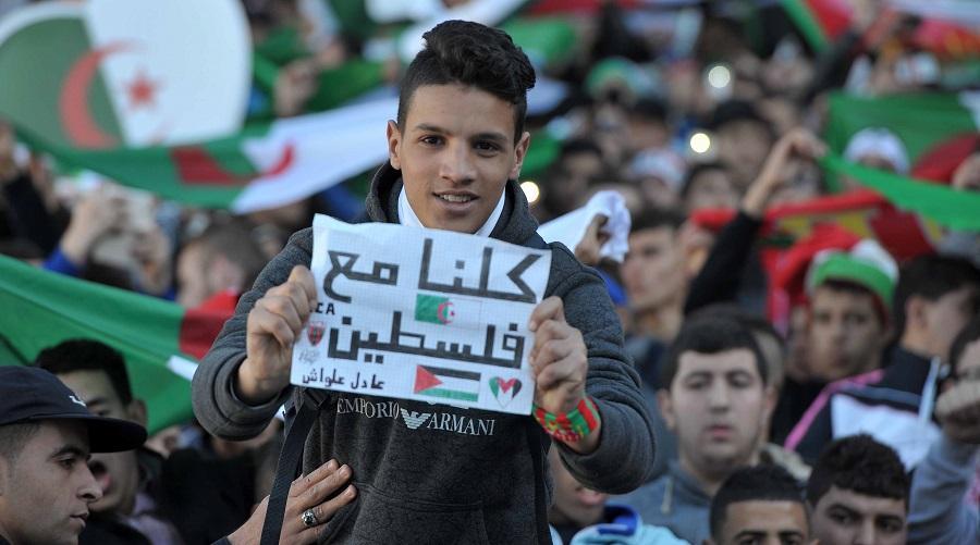 Mouv Palestine