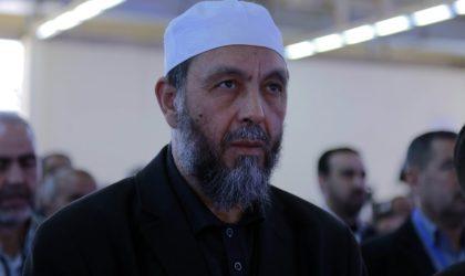 Djaballah : «L'armée reportera les élections si la contestation se poursuit»