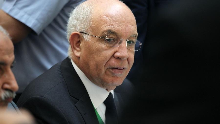 Rahabi Bouteflika