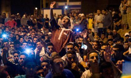 Appels à des marches ce dimanche au Maroc : le Hirak s'étend à l'Ouest