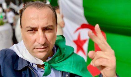 Le fondateur de la page Algérie debout dédiée au Hirak convoqué par la police