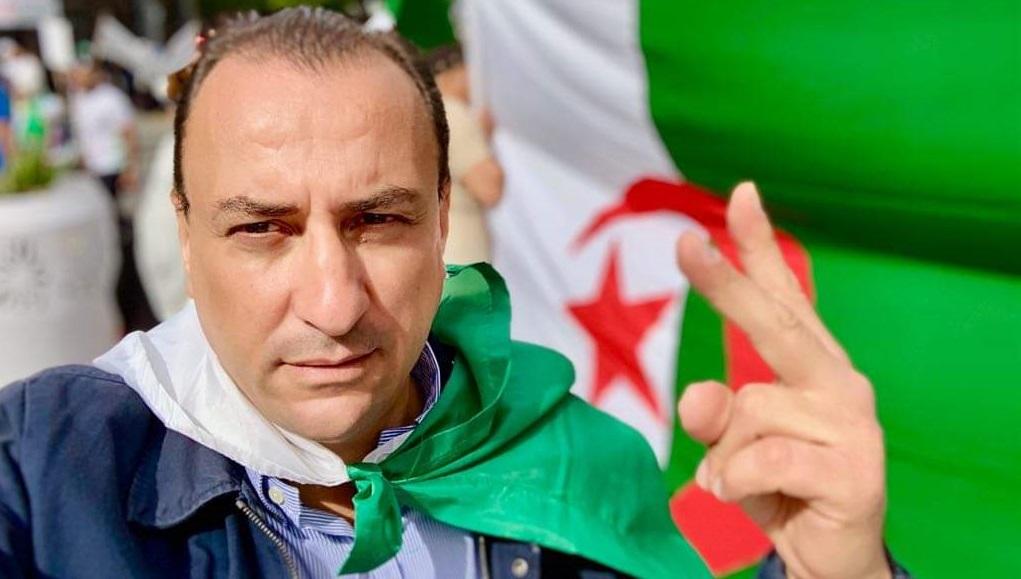 SB Algérie debout