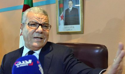«Sahara marocain» : les médias du roi savourent la trahison de Saïdani