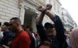 Tribunal de Sidi M'hamed : rassemblement de soutien aux 42 détenus d'opinion