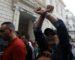 36e mardi : étudiants citoyens main dans la main