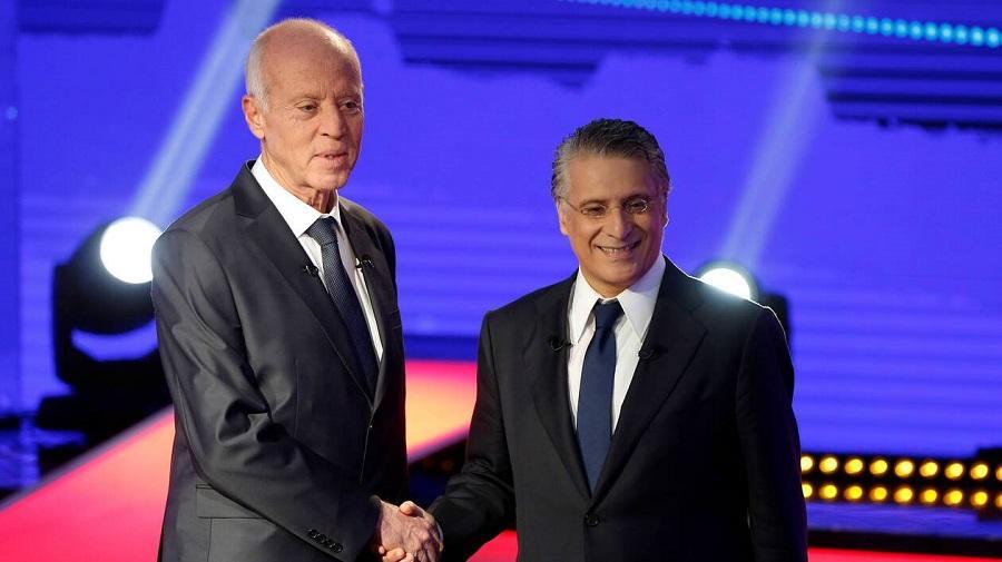 Tun élection présidentielle tunisienne