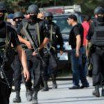 Tunisie terroriste