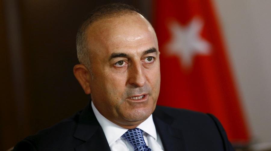 Turquie Cavusoglu