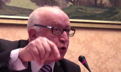 Zekri : «Que les hommes politiques qui ont fait de l'islam un fonds de commerce ferment leur gueule !»