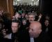 Les juges lâchent le régime et lancent une grève générale dès ce dimanche