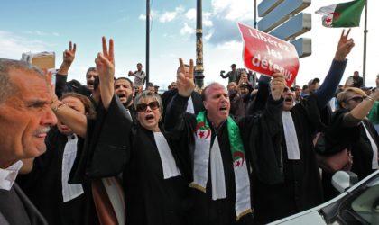 Plusieurs tribunaux paralysés : la grève des magistrats a été largement suivie