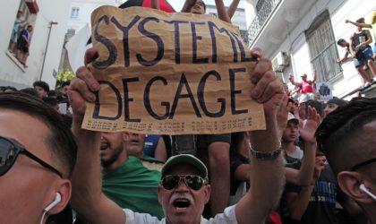 Le peuple néglige les cancres et renvoie les intrigants à leurs manigances