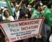 36e vendredi : «Gaïd-Salah et Bensalah, partez !», scandent les manifestants